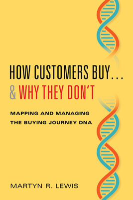 How Customers Buy... and Why They Don't