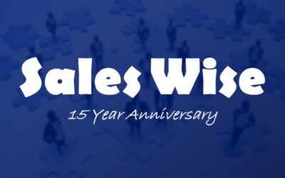 Sales Wise Turns 15: 3 Enduring Lessons for Virtual Sales