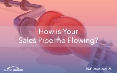 How is Your Sales Pipeline Flowing?