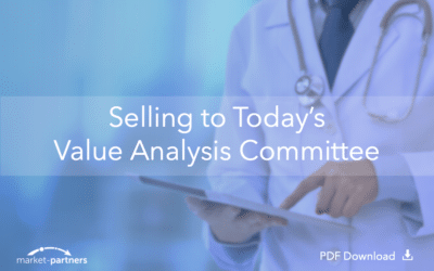 White Paper: The Value Analysis Committee