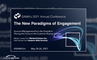 Martyn Lewis to Speak at SAMA on May 24