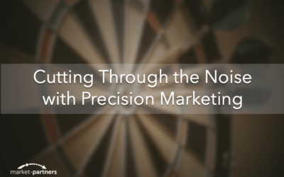 Cutting Through the Noise with Precision Marketing