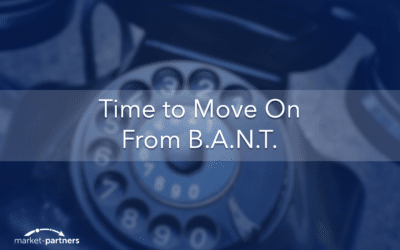 Time to Move on from B.A.N.T.